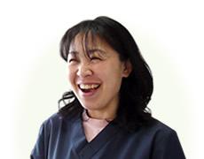 獣医師 小嶋久美子